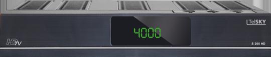 S 200 HD